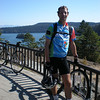 Bruce at Deception Pass.