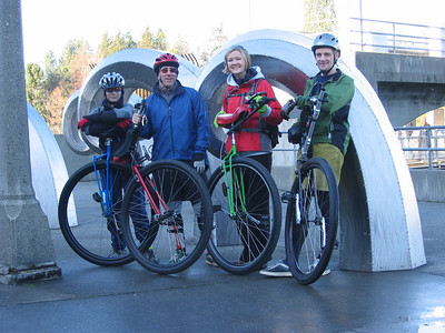 Seattle Riding Club Photos