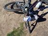 Interesting biking equipment.
