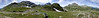 360 degree panorama from a hike just below Flüelapass, approx 2300m.<br /> Panorama from 11 portrait mode shots.