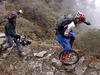 'Follow-cam' down the pass