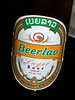 One of the great things about Laos, Beer Lao. An uncountable number of these were consumed on the LUT.