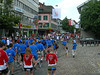 Sunday: Huge parade through Langenthal as part of the opening ceremony