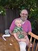 Denali and his Grandpa