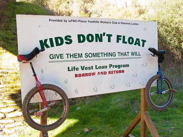 Other Unicycling