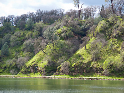 Lake Natoma Bike Path ride, 2/7