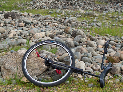 Lake Natoma Bike Path ride, 2/7