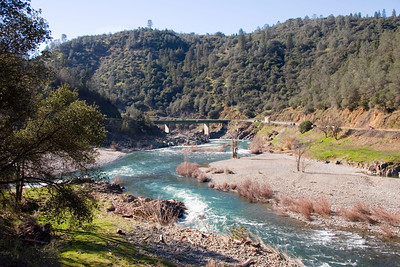 American River Confluence