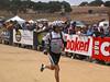 Champion Tinker Juarez completes the run