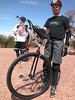 Interesting Uni #2: John Childs' GB4 with custom handle and Magura brakes - a beautiful ride.