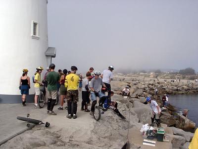7th Annual California Muni Weekend Sept 20-22, 2002