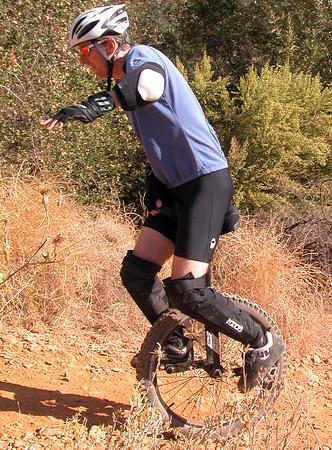 8th Annual California Muni Weekend 2003