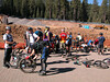 scoop on the 9th California Mountain Unicycle Weekend
