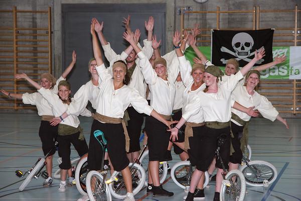 2006, Unicon XIII: Freestyle, Langenthal, Switzerland