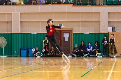 Ryusei Sato, Japan, 1st place Jr. Expert