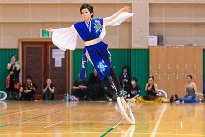 Taiki Nishiya, Japan, 2nd place Jr. Expert