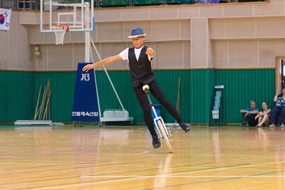 Liu Chia-Ying, Taiwan, 4th place Jr. Expert