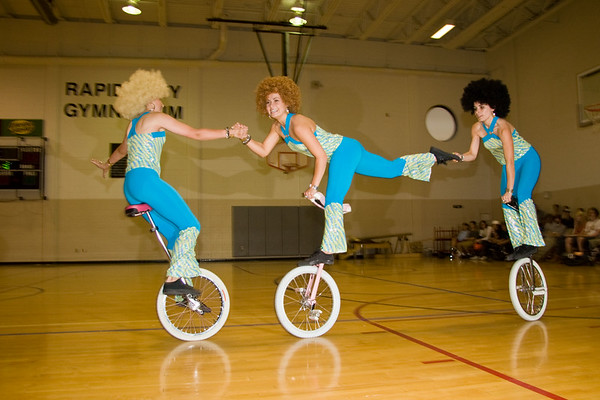 Unicycling Society of America Conventions