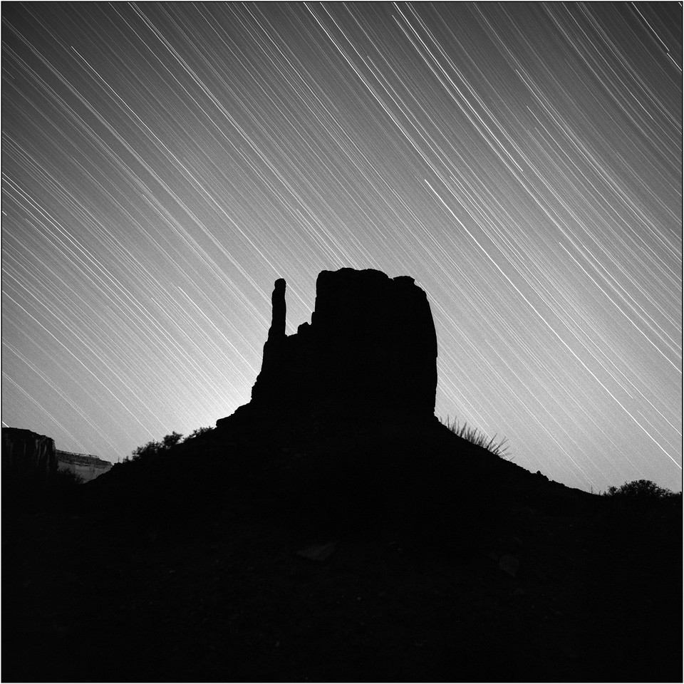 Navajo Night