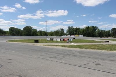 Race Tracks/Speedways