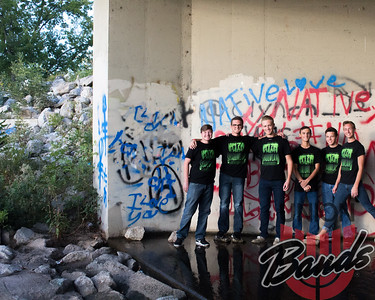 Section Photos Class of 2017