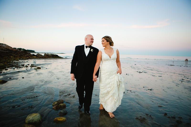 Union Bluff Wedding Photos