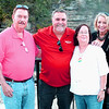 Phil, Don, Debbie and Kim