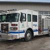 Marysville Fire Department E-271 2012 Sutphen 1500-1000-20 Class A