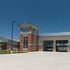 Marysville Fire Department The General Decker Station #271 a
