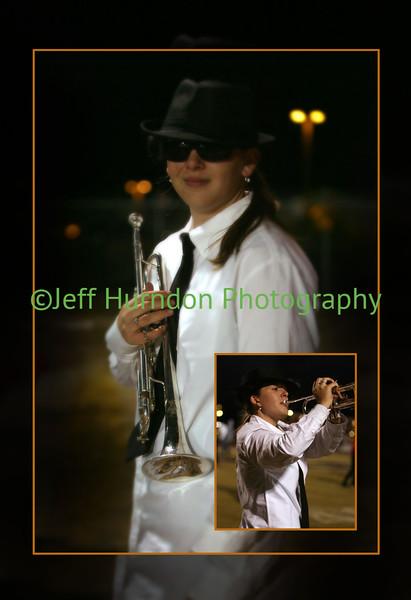 Jazz 2 13X19 poster
