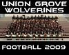 UGHS Team Var 09