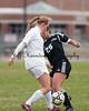 Donna Soccer CC-107