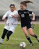 Donna Soccer CC-108