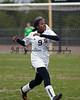 Donna Soccer CC-100