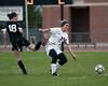 Donna Soccer CC-101