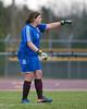 Donna Soccer CC-110