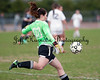 Donna Soccer CC-11
