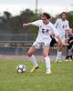 Donna Soccer CC-114