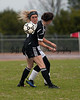 Donna Soccer CC-103