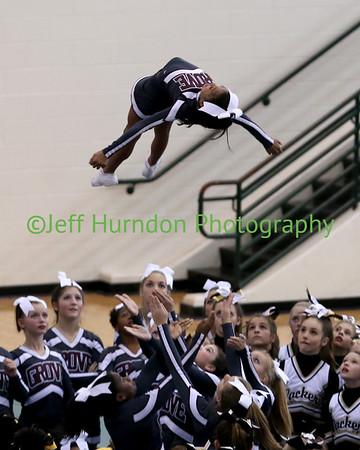 UGMS Comp Cheer 10-17-2015