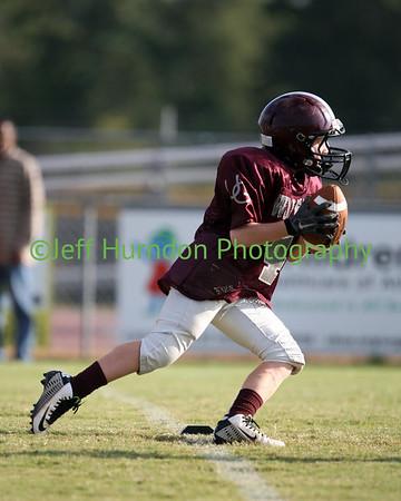 UGMS Football 9-23-14