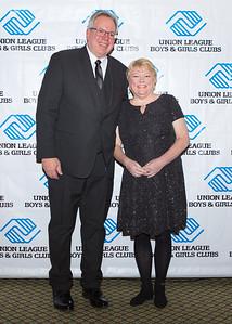42nd Annual Gala   Union League Boys & Girls   100th Annviersary