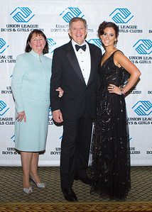 42nd Annual Gala | Union League Boys & Girls | 100th Annviersary