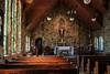 St. Malo Chapel sanctuary.