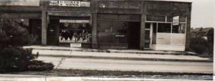 MORRIS AVE-1940