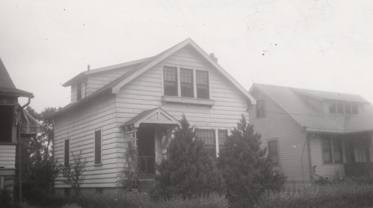 27 FRANKLIN 1930