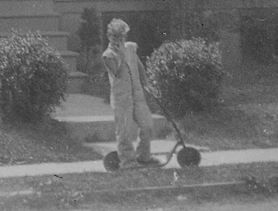 815 madison ave 1935 boy scooter close