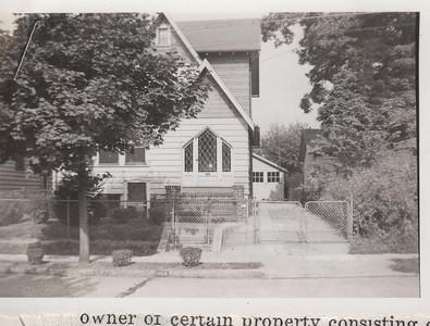 1632 PORTER 1938
