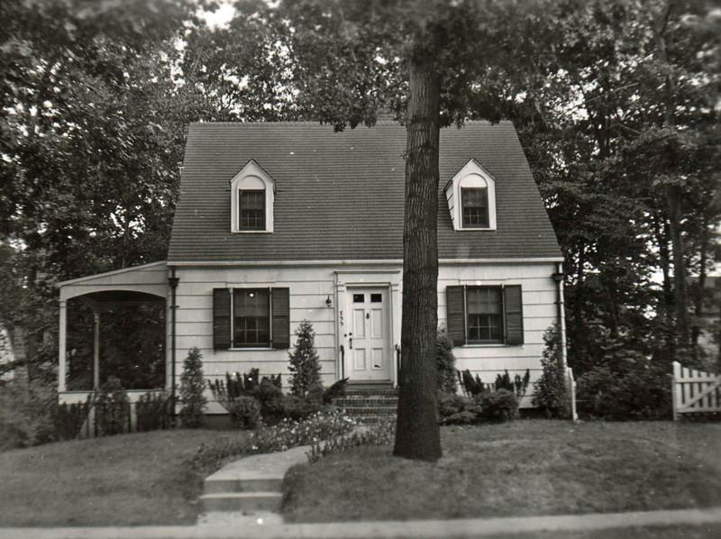733 GREENWOOD ROAD 1939