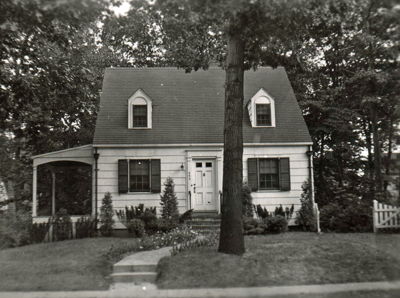 733 GREENWOOD ROAD 1939